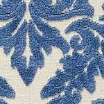 ivory blue