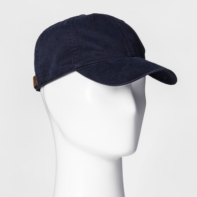 Men's Washed Baseball Cap - Goodfellow & Co™