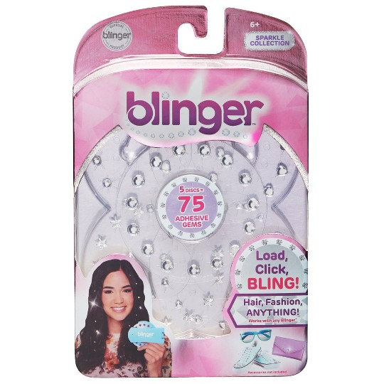 Blinger 5 Piece Refill Pack Sparkle Collection Brilliance Pack image number null