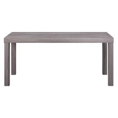 Jade Coffee table Rustic Oak - Room & Joy