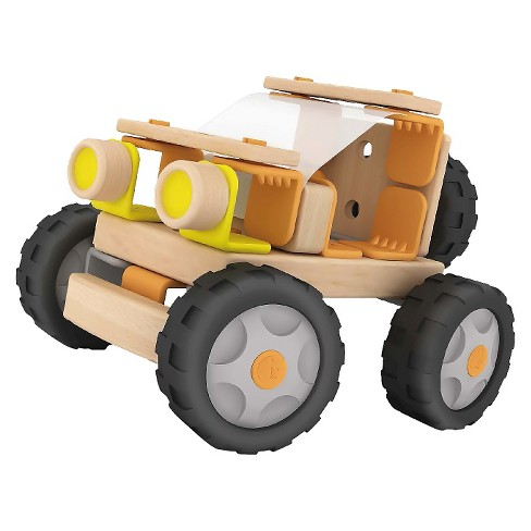 Classic Toys Off-road vehicle - image 1 of 1