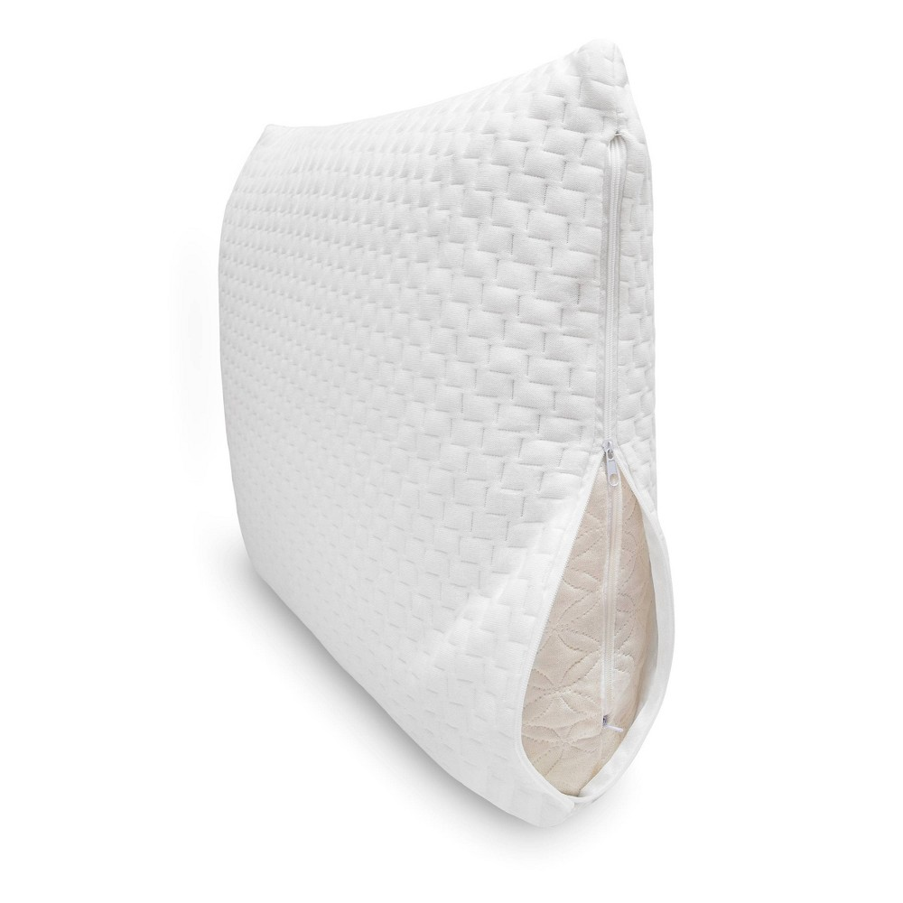 Image of Standard 3-D Air Breathable Mesh Pillow Protector - Circulair