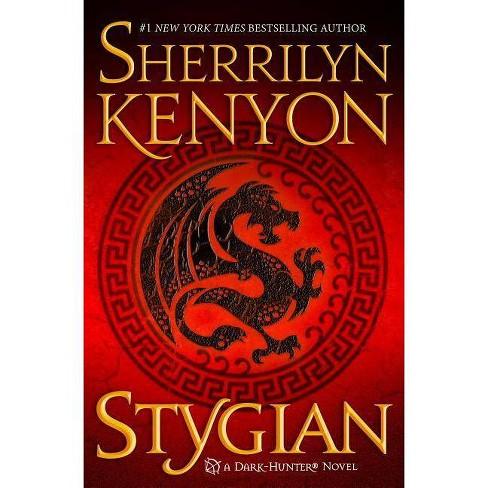 Stygian - (Dark-Hunter Novels) by  Sherrilyn Kenyon (Hardcover) - image 1 of 1