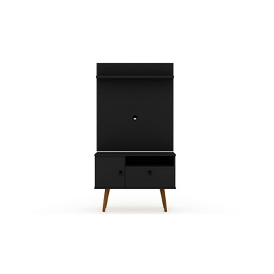 "32"" Tribeca TV Stand and Panel -  Manhattan Comfort"