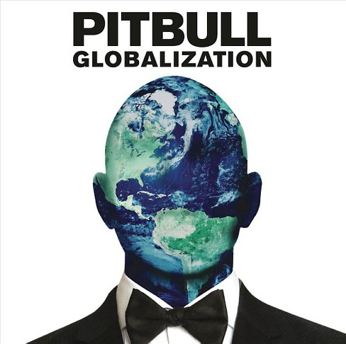 Pitbull - Globalization (CD) - image 1 of 2