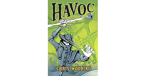 Havoc (Paperback) (Chris Wooding) - image 1 of 1