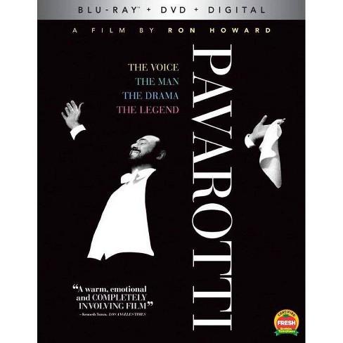 Pavarotti (Blu-ray) - image 1 of 1