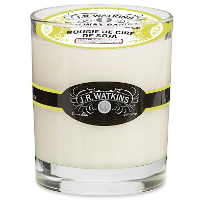 J.R. Watkins ® Aloe Green Candle - 5.5oz