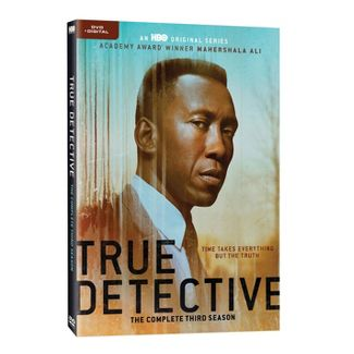 True Detective: The Complete Third Season (DVD)