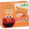 Earth's Best Organic Sweet Potato Carrot Sunny Days Snack Bars - 8ct/0.67oz Each - image 2 of 3