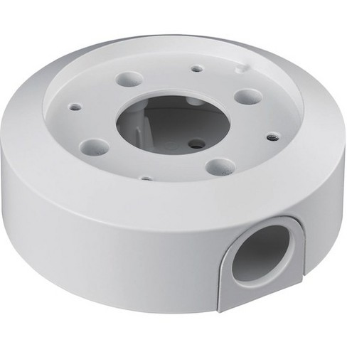 Bosch Mounting Box for Surveillance Camera - White - White - image 1 of 1