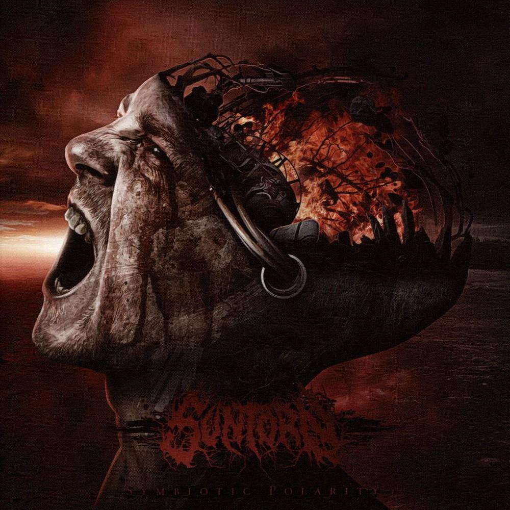 Suntorn - Symbiotic Polarity (CD)