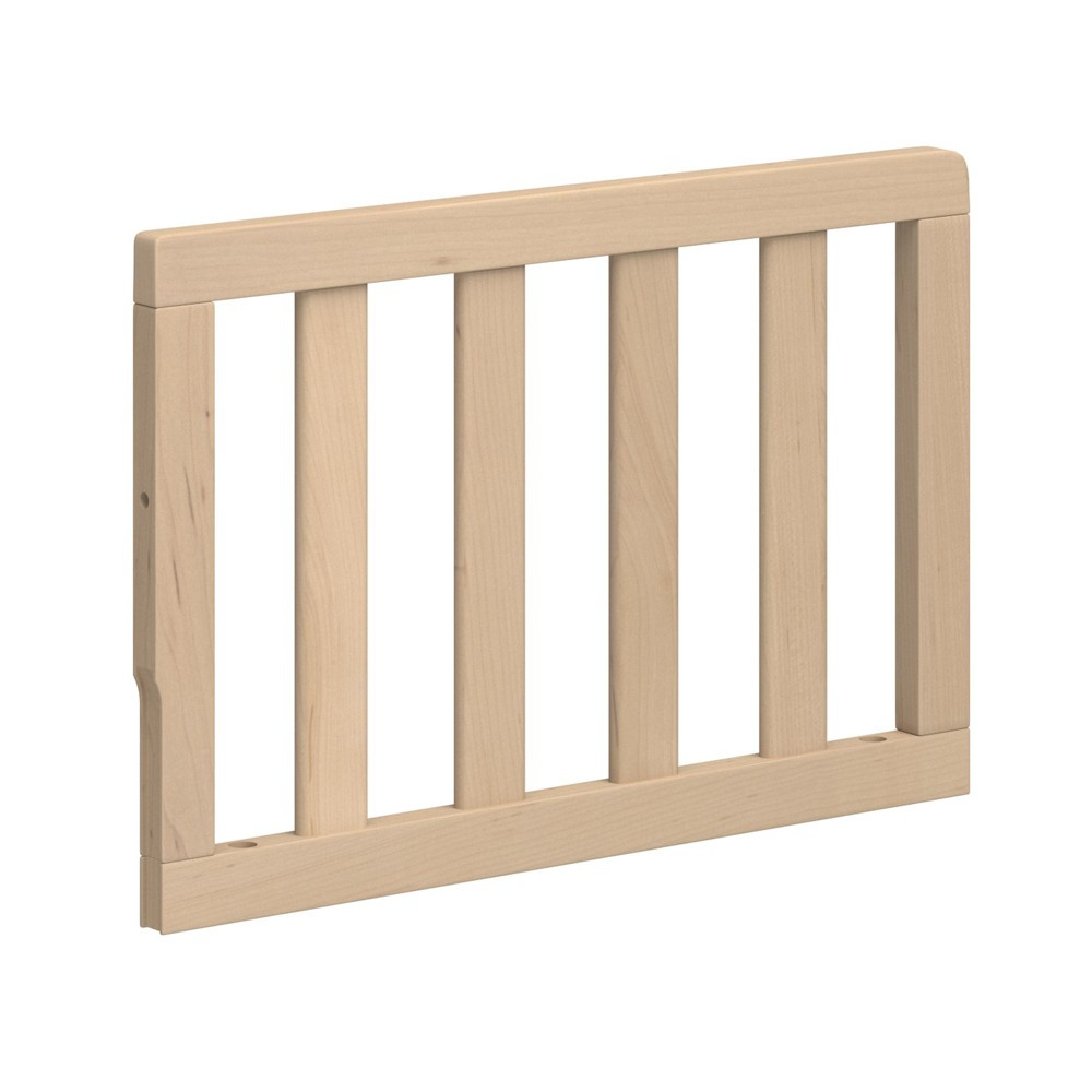 Graco Toddler Guardrail - Driftwood (Brown)