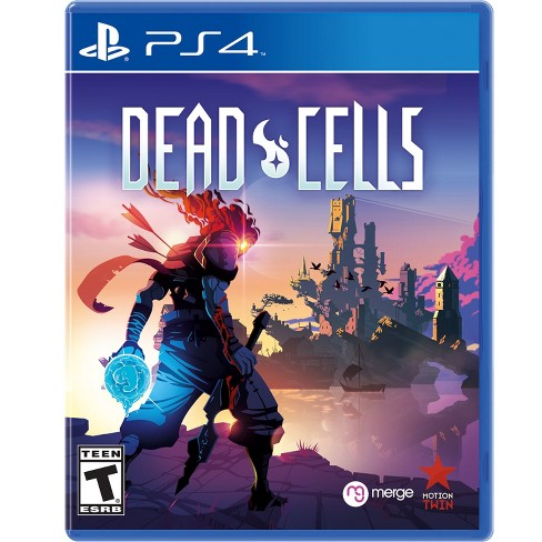 Dead Cells - PlayStation 4 - image 1 of 1