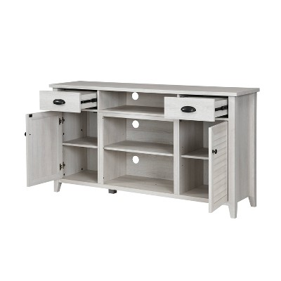 "60"" Traditional TV Stand - Home Source"