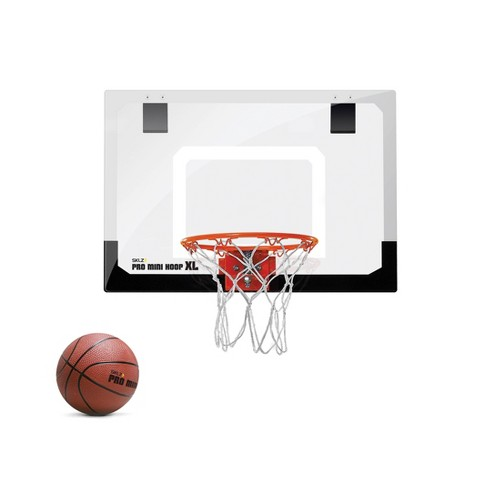 SKLZ Pro Mini Hoop - XL Black/Gray - image 1 of 4