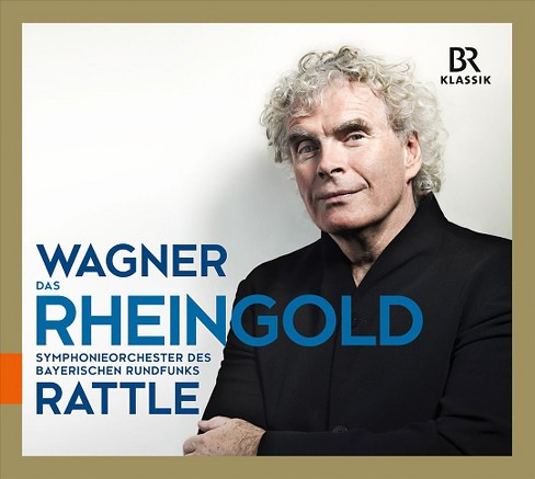 Symphonieorchester d - Wagner:Das rheingold (CD) - image 1 of 1