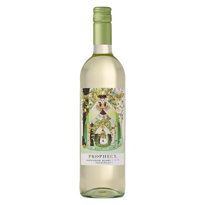 Prophecy® Sauvignon Blanc - 750mL Bottle