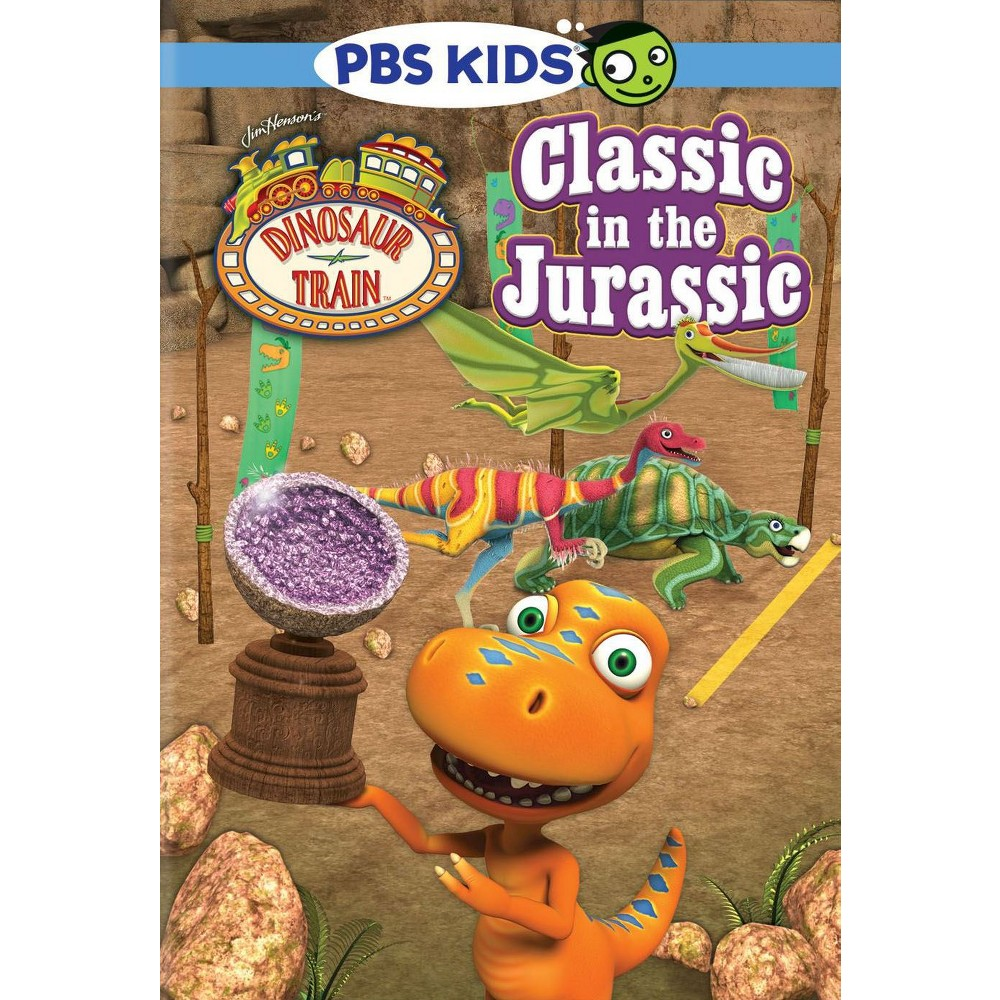 Dinosaur Train: Classic in the Jurassic