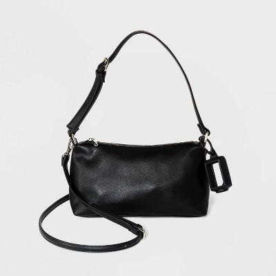 Buckle Crossbody Bag - Wild Fable