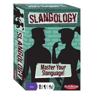Slangology Game : Target