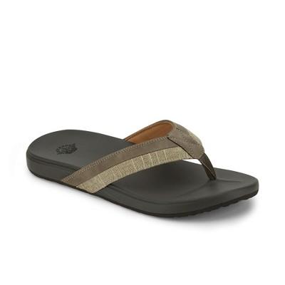 Dockers Mens Felix Casual Flip-Flop Sandal Shoe
