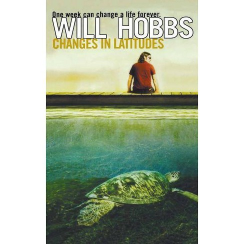 Changes in Latitudes - by  Will Hobbs (Paperback) - image 1 of 1