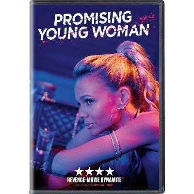 Promising Young Woman (DVD)(2021)