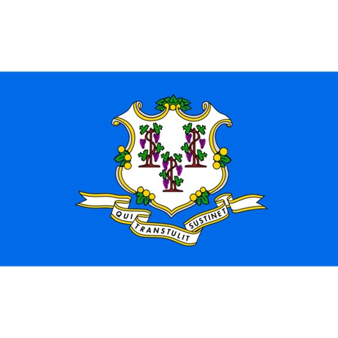 Connecticut State Flag - image 1 of 1