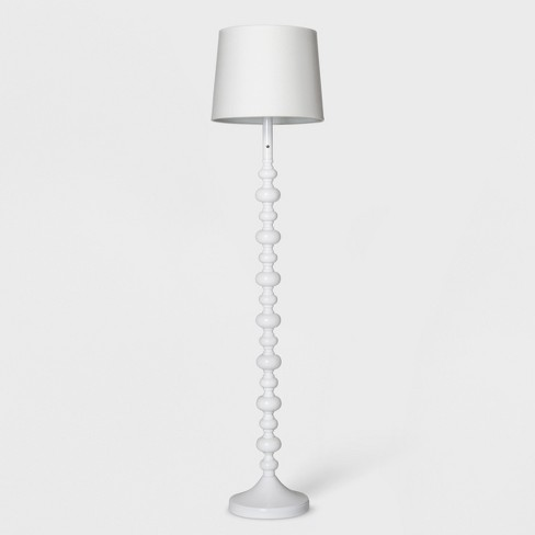 Stacked Ball Floor Lamp - Pillowfort™ - image 1 of 4