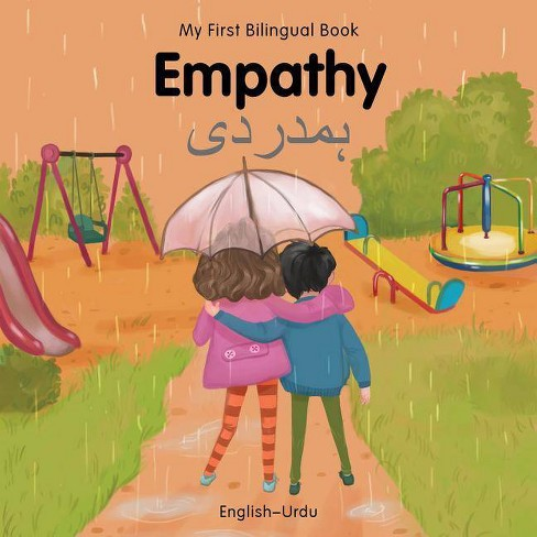 My First Bilingual Book-Empathy (English-Urdu) - (Board_book) - image 1 of 1