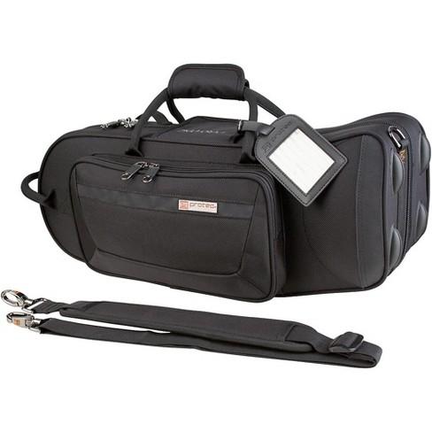 Protec Travel Light Trumpet PRO PAC Case Black - image 1 of 2