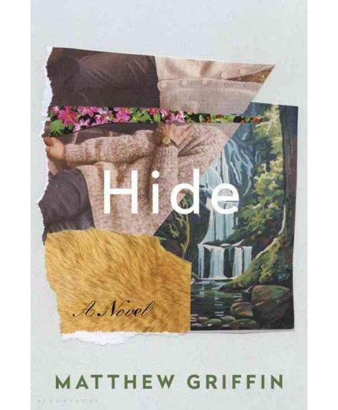 Hide (Hardcover) (Matthew Griffin) - image 1 of 1