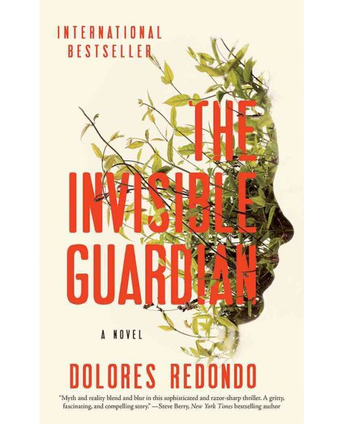 Invisible Guardian (Unabridged) (CD/Spoken Word) (Dolores Redondo) - image 1 of 1