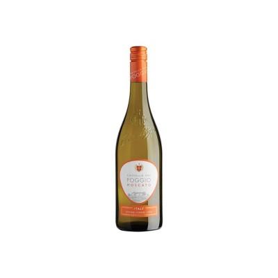 Castillo Del Poggio Moscato White Wine - 750ml Bottle