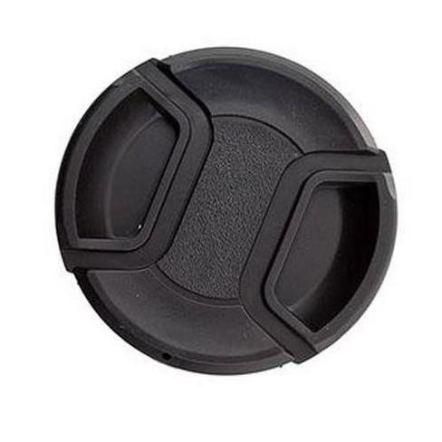 ProOptic 62mm Center Pinch Lens Cap - image 1 of 2