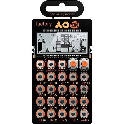 Teenage Engineering Pocket Operator - Factory PO-16