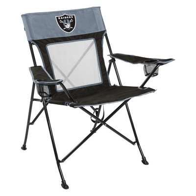 NFL Oakland Raiders Rawlings Game Changer Chair