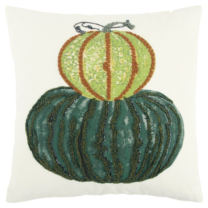 Throw Pillow Rizzy Home - image 1 of 5