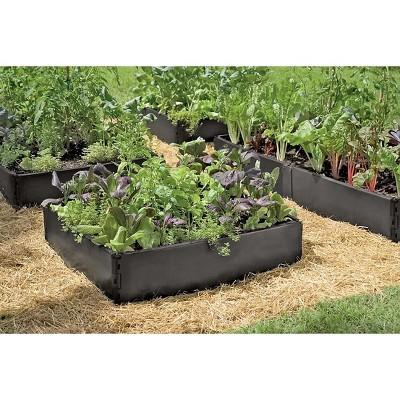 Grow Bed, 3' x 3' - Gardener's Supply Co.