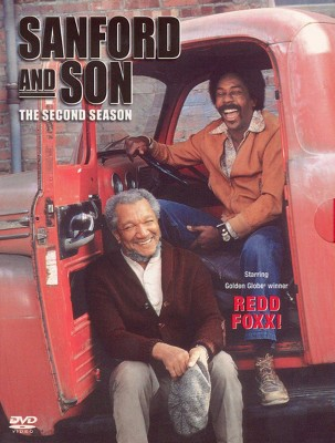 Sanford and Son: The Second Season (DVD)
