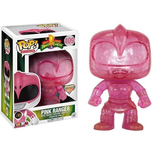 """Power Rangers: EE Exclusive GITD 6/"""" Megazord #497 IN STOCK Funko POP TV"""