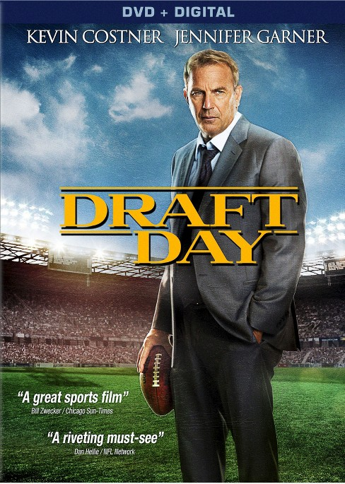 Draft Day (dvd_video) - image 1 of 1