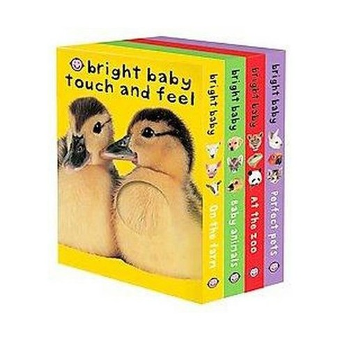 Bright Baby Touch And Feel Hardcover Roger Priddy Target