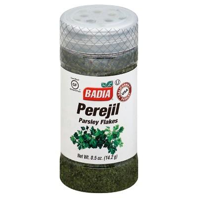 Badia Parsley Flakes - .5oz