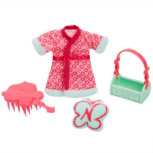 5684e4c6f985 Disney Make Fancy Nancy Sleepover Accessory Set   Target