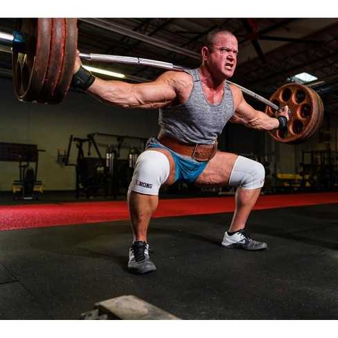 Sling Shot STrong Knee Sleeves by Mark Bell - image 1 of 4