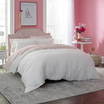 Lady Pepperell Penelope Floral Comforter Set