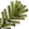 7.5ft National Christmas Tree Company North Valley Spruce Hinged Full Artificial Christmas Tree - image 2 of 4