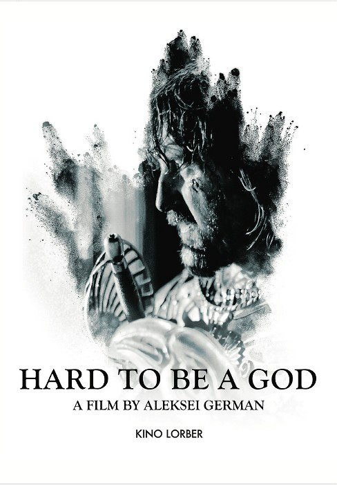 Hard to be a god (DVD) - image 1 of 1